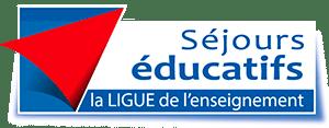Logo de la ligue de l'enseignement de l'isère